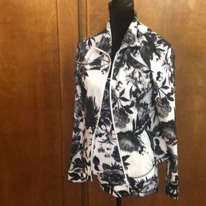 Lululemon marching shirt and jacket